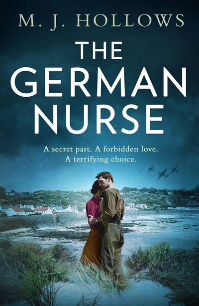 The German Nurse -