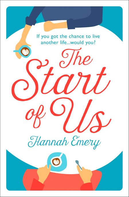 The Start of Us - Hannah Emery