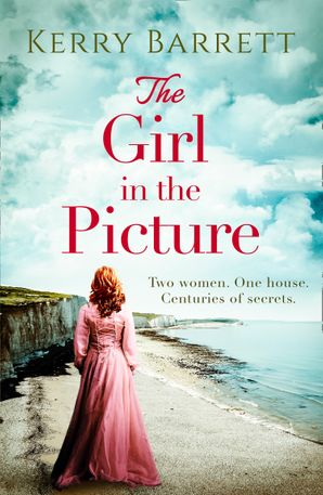The Girl in the Picture Paperback  by Kerry Barrett