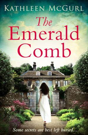 The Emerald Comb Paperback First edition by Kathleen McGurl