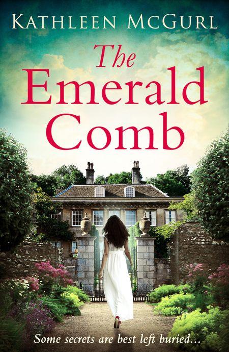 The Emerald Comb - Kathleen McGurl