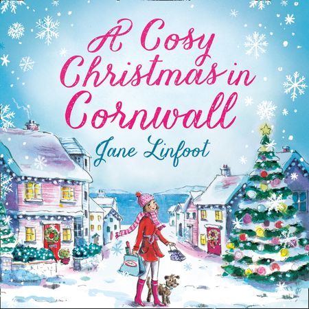 A Cosy Christmas in Cornwall - Jane Linfoot, Read by Pene Herman-Smith