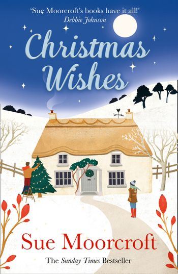 Christmas Wishes - Sue Moorcroft