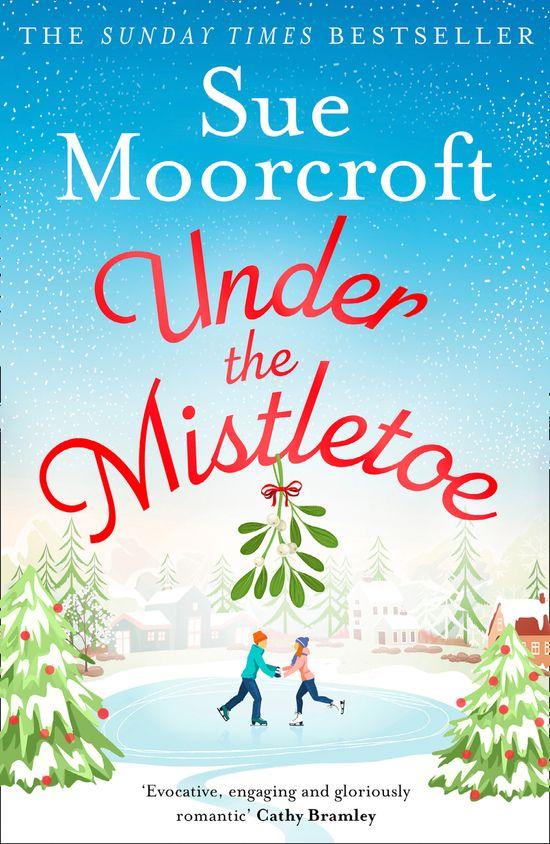 Under the Mistletoe - Sue Moorcroft