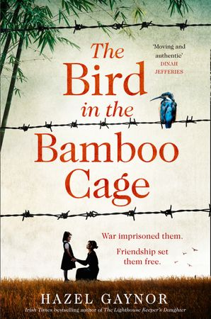 The Bird in the Bamboo Cage by Hazel Gaynor - Hardcover ...