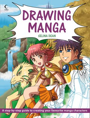 drawing-manga