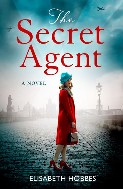 The Secret Agent - Elisabeth Hobbes
