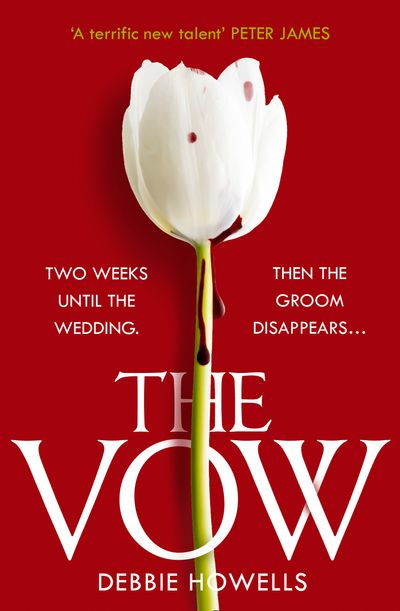 The Vow - Debbie Howells