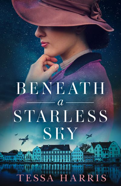 Beneath a Starless Sky -