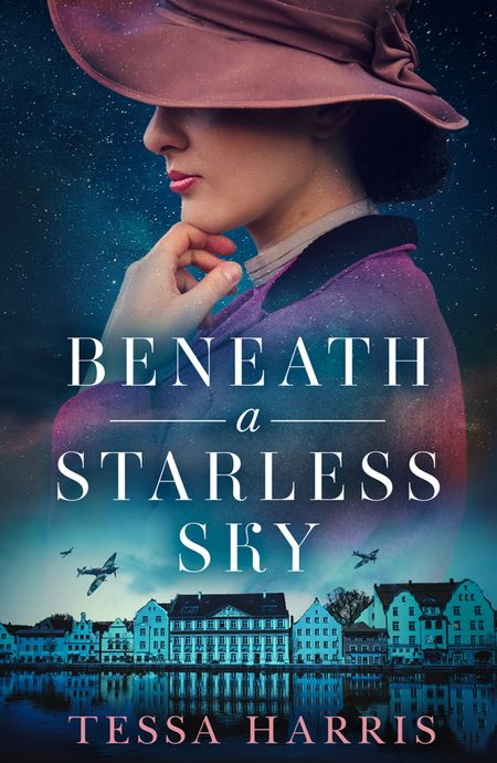 Beneath a Starless Sky -