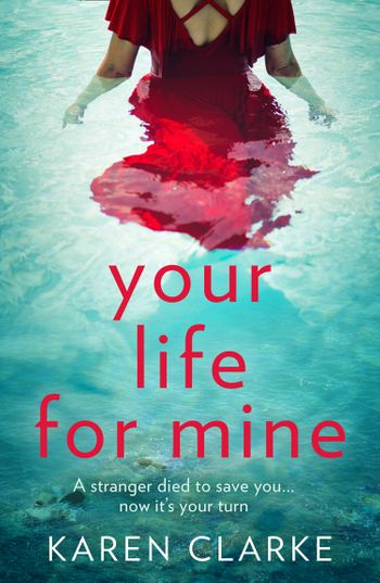Your Life for Mine - Karen Clarke