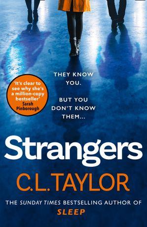 Strangers: Free Sampler eBook  by C.L. Taylor
