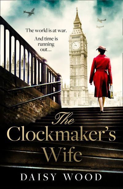 The Clockmaker's Wife - Daisy Wood