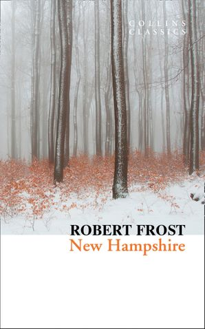 New Hampshire (Collins Classics) Paperback  by