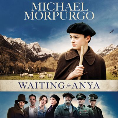 Waiting for Anya - Michael Morpurgo, Read by Nicholas Rowe