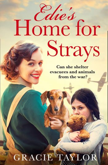 Edie's Home for Strays - Gracie Taylor