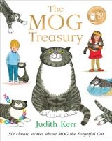 The Mog Treasury
