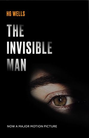 The Invisible Man (Collins Classics) Paperback  by H. G. Wells