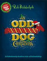 An Odd Dog Christmas