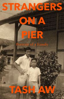 Strangers on a Pier: Portrait of a Family