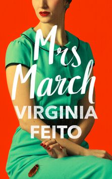 Mrs March