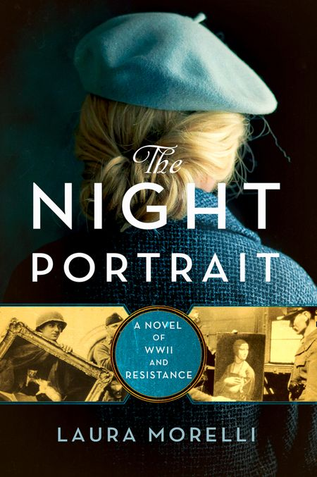 The Night Portrait - Laura Morelli