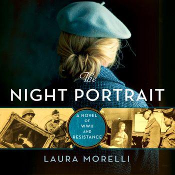 The Night Portrait - Laura Morelli, Read by Reba Buhr
