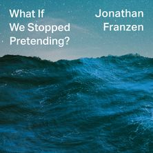 What If We Stopped Pretending