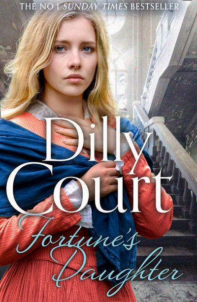 Fortune's Daughter (The Rockwood Chronicles, Book 1) - Dilly Court