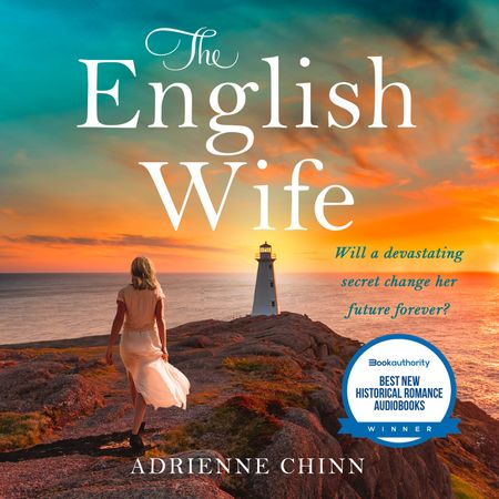 The English Wife - Adrienne Chinn, Read by Katy Sobey and Helen Keeley