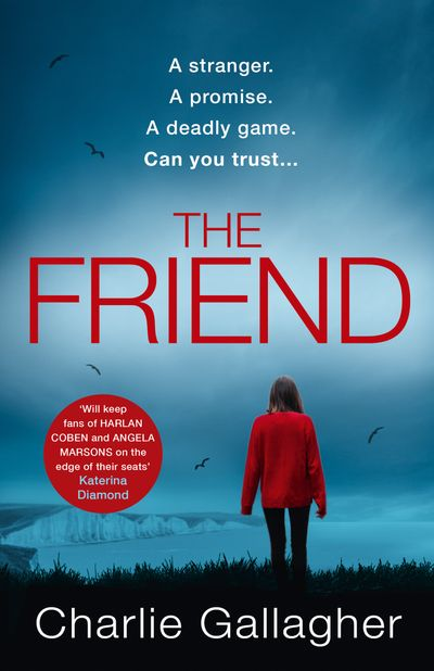The Friend - Charlie Gallagher