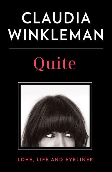Quite - Claudia Winkleman