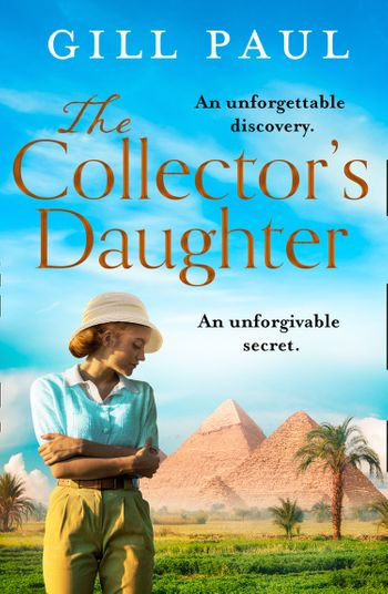 The Collector's Daughter - Gill Paul