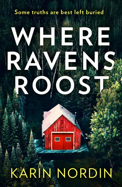 Where Ravens Roost -