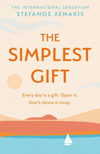 The Simplest Gift - Stefanos Xenakis