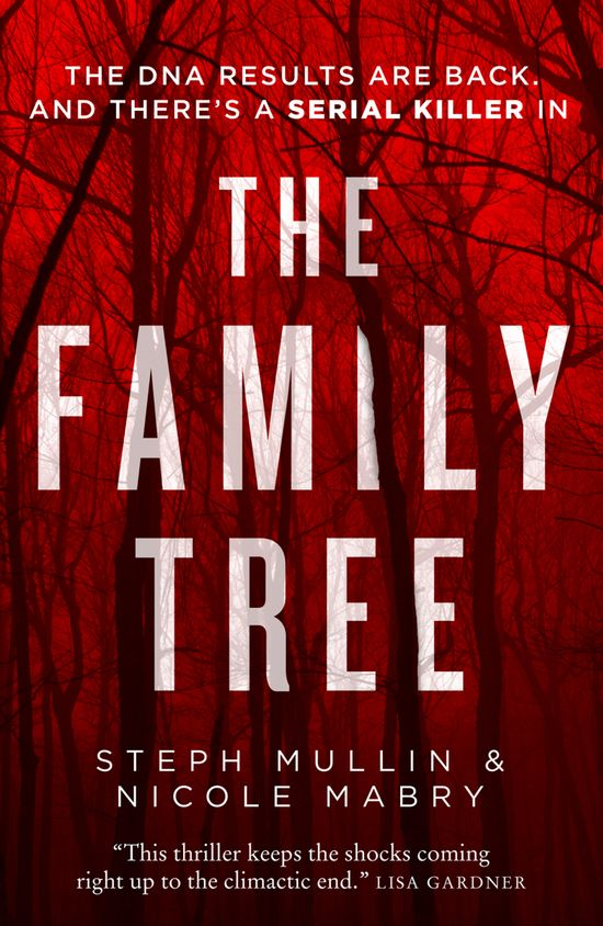 The Family Tree - Steph Mullin and Nicole Mabry