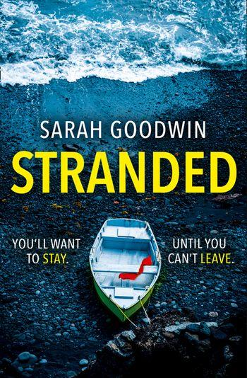 Stranded - Sarah Goodwin
