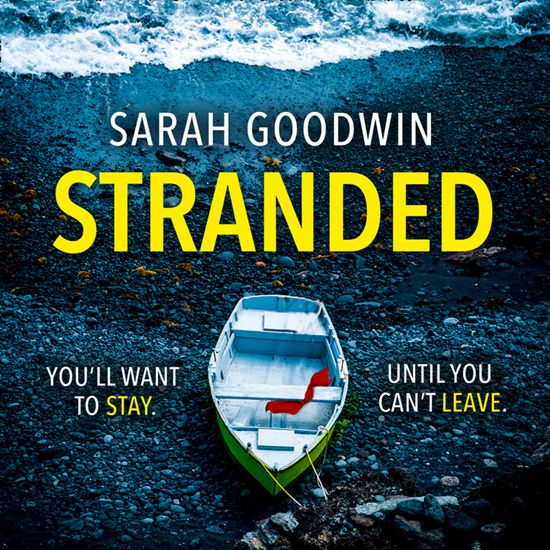 Stranded - Sarah Goodwin, Read by Esme Sears