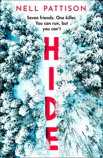 Hide - Nell Pattison