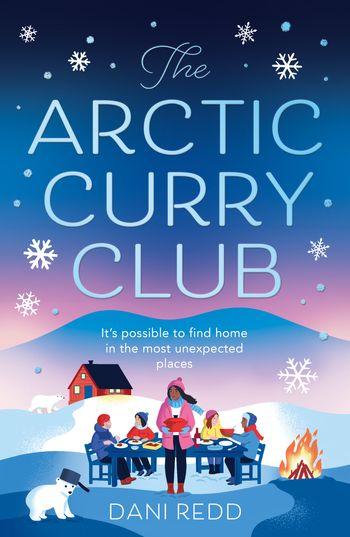 The Arctic Curry Club - Dani Redd