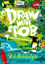 Draw With Rob #5