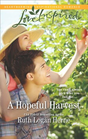 A Hopeful Harvest (Mills & Boon Love Inspired) (Golden Grove, Book 1) eBook  by Ruth Logan Herne