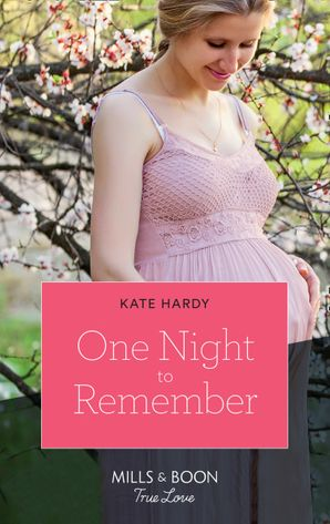 One Night To Remember (Mills & Boon True Love)