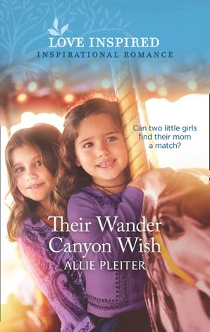 Their Wander Canyon Wish (Mills & Boon Love Inspired) (Wander Canyon, Book 1)