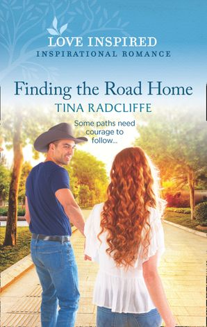 Finding The Road Home (Mills & Boon Love Inspired) (Hearts of Oklahoma, Book 1)