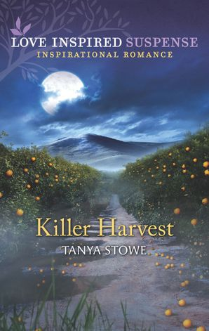 Killer Harvest (Mills & Boon Love Inspired Suspense)