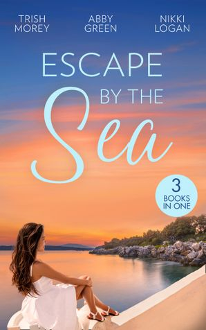 Escape By The Sea: Fiancée for One Night (21st Century Bosses) / The Bride Fonseca Needs / The Billionaire of Coral Bay (Mills & Boon M&B) eBook  by Trish Morey