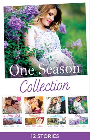 One Season Collection (Mills & Boon e-Book Collections)