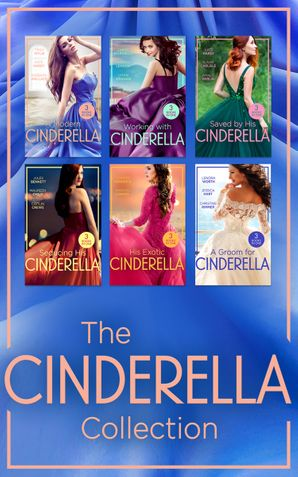 The Cinderella Collection (Mills & Boon e-Book Collections)