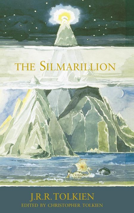 Silmarillion Pdf English